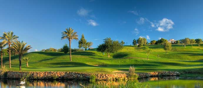 golf in Algarve